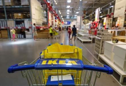 IKEA recheama un produs. Clientii vor primi banii inapoi sau il vor putea inlocui