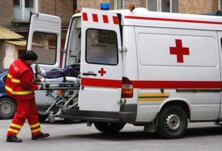 Femeie de 35 de ani, decedata in mall-ul Plaza Romania in urma caderii de la inaltime