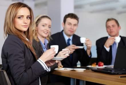 Sapte detalii care conteaza cel mai mult atunci cand esti la o intalnire de afaceri