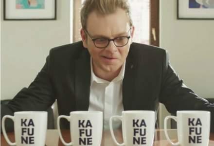 (P) Patru motive pentru care merita sa-ti faci un abonament KAFUNE la birou