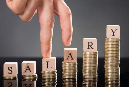 Salariul minim pe economie in 2017: ce efecte va avea cresterea acestuia pentru persoanele fizice