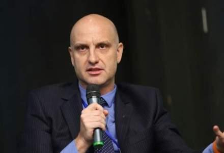 Dragos Petrescu nu mai este CEO City Grill: cine i-a luat locul