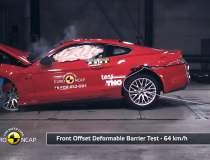 Euro NCAP a testat primele...