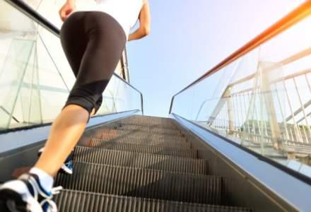 Florin Neby, antreprenor in fitness: Romanul are impresia ca este sportiv daca vara inoata si iarna face schi