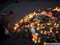 Bilantul atacurilor din Norvegia