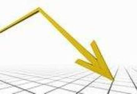 Profituri diminuate pentru grupurile petroliere Total si Eni