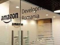 In vizita la sediul Amazon...