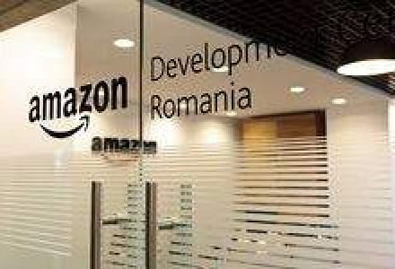 In vizita la sediul Amazon din Iasi