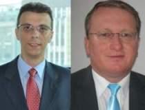 Doi noi CEO la conducerea...