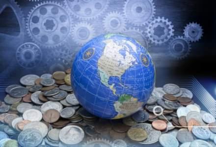 Schaeuble avertizeaza ca riscuri uriase pentru economia globala sunt reprezentate de Trump si Brexit