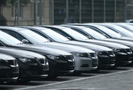 Ministerul Finantelor a taiat la jumatate garantiile de stat pentru programul Prima Masina