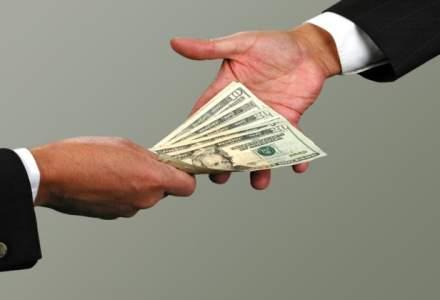 Guvernul vrea 90% din profitul companiilor de stat in dividende