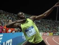 Usain Bolt: Este dureros ca...