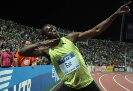 Usain Bolt: Este dureros ca trebuie sa dau o medalie inapoi, dar asta nu ma va impiedica sa-mi ating obiectivele