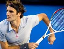 Roger Federer l-a invins pe...