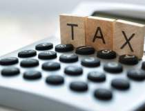 MAI: 22 de taxe nefiscale,...