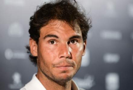 Rafael Nadal: Este extraordinar felul in care joaca Roger dupa o perioada atat de lunga de absenta. Felicitari