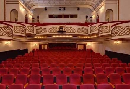Teatrul National si Teatrul Tandarica au vandut cele mai multe bilete in 2016