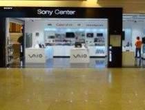 Sony inaugureaza un magazin...