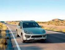 Cayenne salta profitul Porsche