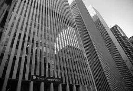 News Corp, prima actiune americana inregistrata la Depozitarul Central