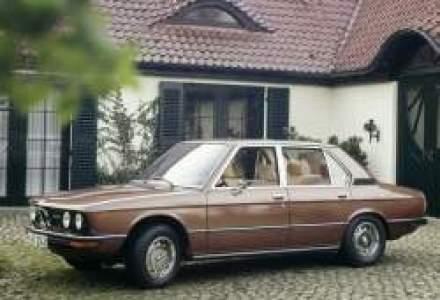 Succesul pe piata chineza a sporit profitul BMW de peste doua ori