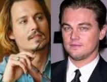 DiCaprio si Depp, cel mai...