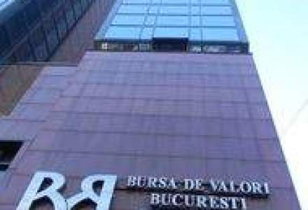Sectorul bancar este cel mai afectat pe Bursa de contextul extern