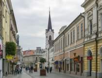 Oradea, cel mai sigur oras...