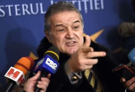 Dezbatere pe gratiere la Ministerul Justitiei - de la Becali la cereri de demisie, sustinatori PSD si amintiri cu abuz in serviciu la Sectorul Agricol Ilfov