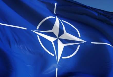 NATO isi concentreaza fortele in apropierea Rusiei. Manevre militare de amploare in Marea Neagra