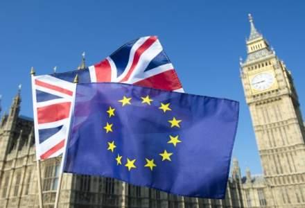 Parlamentul britanic a inceput dezbaterile pe tema Brexitului