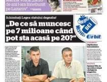 Top Prima Pagina - Cele mai...