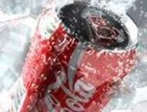 Volumul vanzarilor Coca-Cola...
