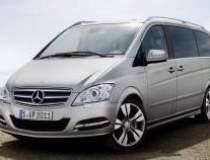 Mercedes-Benz prezinta Viano...
