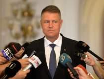 Iohannis: Presedinta CSM este...