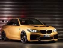 Tuning extrem pentru BMW M2...