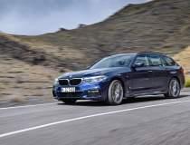 FOTO: BMW prezinta noua...