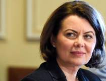 Aurelia Cristea a demisionat...