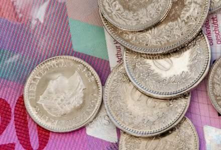Raiffeisen Bank a lansat o noua oferta pentru clientii cu credite in franci elvetieni