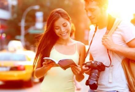 Romania a atras anul trecut 2,47 milioane de turisti straini, cei mai multi din Germania, Israel si Italia