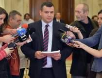 PMP cere demisia ministrului...