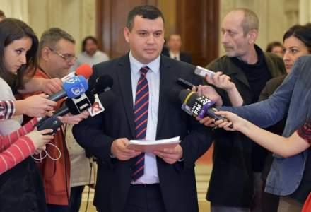 PMP cere demisia ministrului de Interne, Carmen Dan. Eugen Tomac: Este depasita de situatie