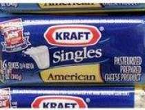 Kraft separa de grup o...