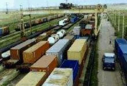 Proiect de jumatate de miliard de euro: Linia CFR Brasov-Simeria