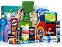 Profitul Procter & Gamble a...