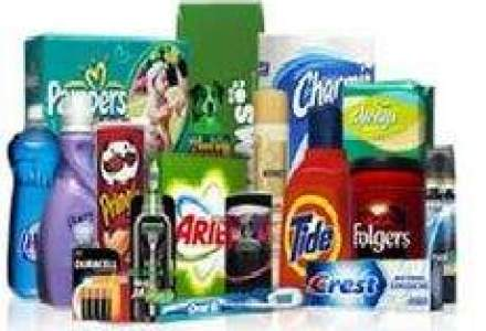 Profitul Procter & Gamble a crescut cu 15%
