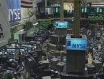 Bursa din SUA deschide pe...