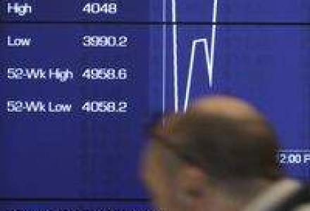 Lunea Neagra? Bursele din Asia au scazut puternic