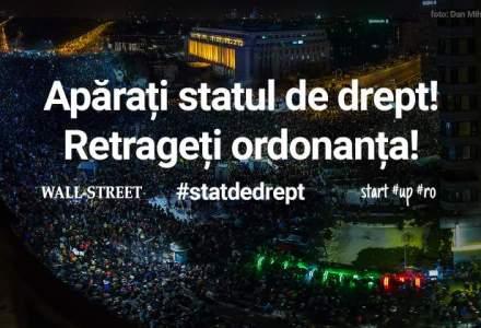 """Mediul de business reactioneaza in fata """"ordonantei rusinii"""": """"Este ca si cum prima decizie a unui CEO este sa-si mareasca salariul"""""""